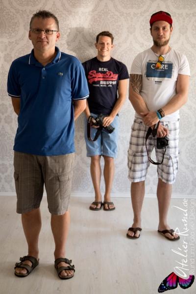 Foto-Workshop Atelier Rund5