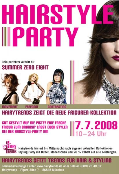 Atelier Rund Design Poster